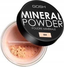 GOSH Mineral Powder Puder Mineralny 004 Natural