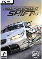 Need for Speed Shift (Gra PC)