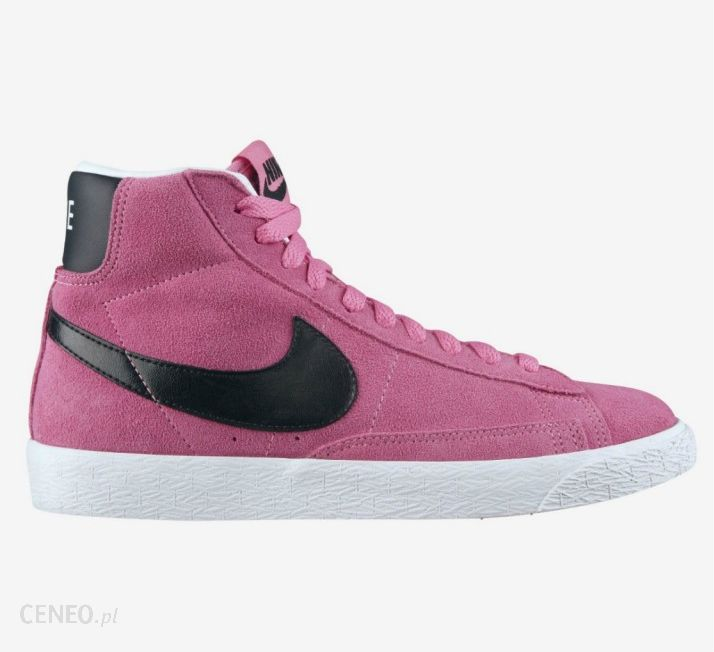 best website ef406 a61ee ... Nike Blazer Mid Vintage Red Violet White Black - zdjęcie 1 ...