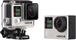 GoPro Hero 4 Black Edition (CHDHX-401)