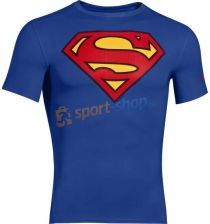 Koszulka Men's Alter Ego Compression Shortsleeve Superman Under Armour