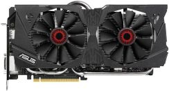 ASUS GeForce GTX 980 OC (STRIX-GTX980-DC2OC-4GD5)