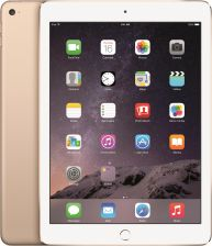 Apple iPad Air 2 16GB Wi-Fi Złoty (MH0W2FDA)
