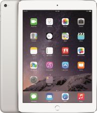 Apple iPad Air 2 128GB Wi-Fi Srebrny (MGTY2FDA)