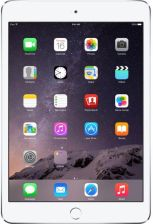Apple iPad mini 3 128GB Wi-Fi Srebrny (MGP42FDA)