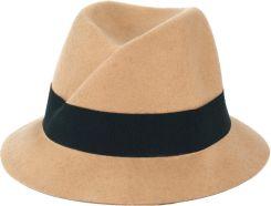 Filcowy kapelusz Profilowany