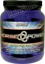 Ultimate Nutrition Horse Power 1000g