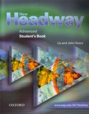 Headway Advanced New Student's Book