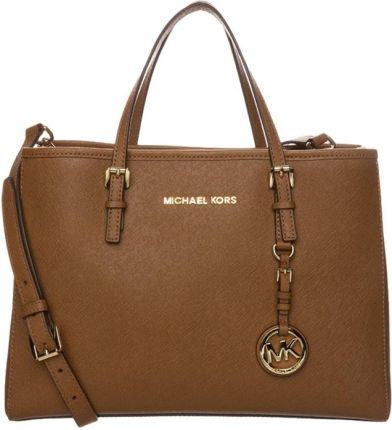 MICHAEL Michael Kors JET SET TRAVEL Torebka luggage