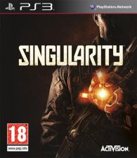 Singularity (Gra PS3)