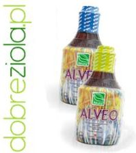 Akuna 2 x Alveo MIX 950 ml (MIX) firmy