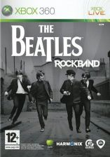 The Beatles: Rock Band (Gra Xbox 360)