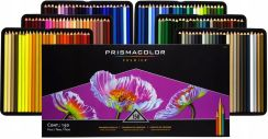 Prismacolor Colored Pencils Kredki Art 150 Kol