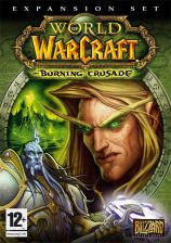 World of Warcraft The Burning Crusade (Gra PC)