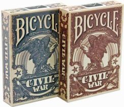 Bicycle Civil War