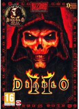 Diablo 2 + Diablo 2 Lord of Destruction Złota Edycja (Gra PC)