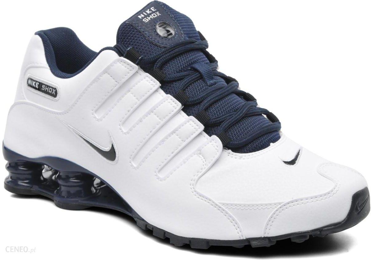newest 2b20f f6a21 ... Buty sportowe Nike shox nz eu by Nike - zdjęcie 1 . ...