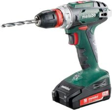 Metabo 18V 2,0Ah BS 18 Quick 602217500