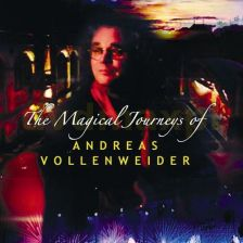 Andreas Vollenweider - Magical Journeys of Andreas Vollenweider (CD)