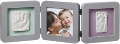 Baby Art Double Print Frame MT Box Pastel 34120140
