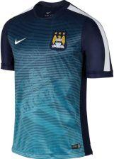 Koszulka piłkarska Nike Manchester City