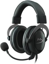 Kingston Hyperx Cloud II Headset Czarne (KHXHSCPGM)