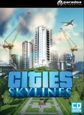 Cities Skylines (Steam)