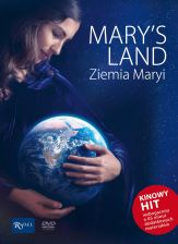 Mary's land. Ziemia Maryi (DVD)