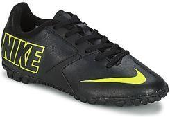 Buty do piłki nożnej Dziecko Nike BOMBA II JUNIOR