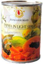 Proorient Papaya W Syropie 565g