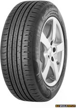 CONTINENTAL CONTIECOCONTACT 5 215/65R16 98V