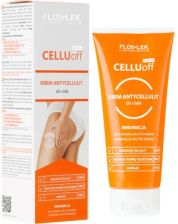Flos Lek Slim Line Cellu Off Krem Antycellulit Do Ciała 200ml