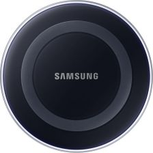 Samsung Wireless Charging Pad Galaxy S6 Czarny (EP-PG920IBEGWW)