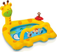 Intex Basen Żyrafa Baby-Pool Smiley 57105Np
