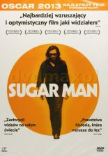 Film DVD Sugar Man (Searching for Sugar Man) (DVD) - zdjęcie 1