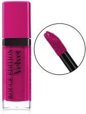 Bourjois Rouge Edition Velvet Mat Pomadka 06 Pink Pong 7,7ml
