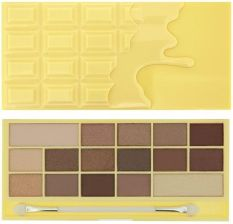 Makeup Revolution Paleta Cieni Naked Chocolate 22g - zdjęcie 1