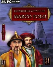 Gra na PC The Travels of Marco Polo (Gra PC) - zdjęcie 1