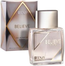 Fenzi Believe For Woman Woda Perfumowana 100ml