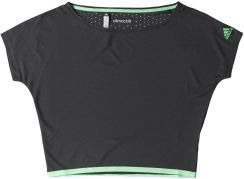 Koszulka adidas Uncontrol Climachill Style Tee S24495