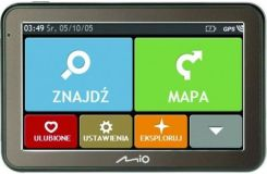 MIO Spirit 7500 PL LifeTime (5413N5020015)