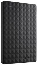 Seagate Expansion Portable 2TB Czarny (STEA2000400)