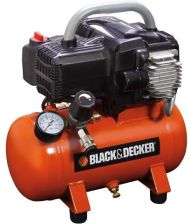 Black&Decker Kompresor NKBB304BND008