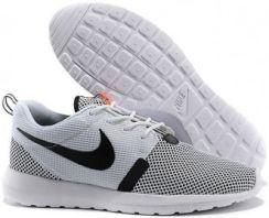 best service 6ddcf 06a99 Nike Roshe Run Czarne Damskie Ceneo