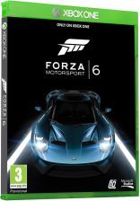 Forza Motorsport 6 (Gra Xbox One)