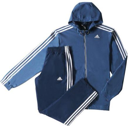 DRES ADIDAS TRACTSUIT TRAIN WOVEN MEN