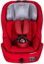 KinderKraft Safety-F Isofix Red 9-36Kg