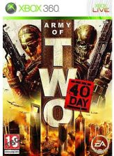 Army of Two: The 40th Day (Gra Xbox 360)