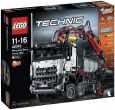 LEGO Technic Mercedes-benz Arocs 3245 42043