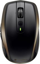 Logitech MX Anywhere 2 Czarna (910-004374)